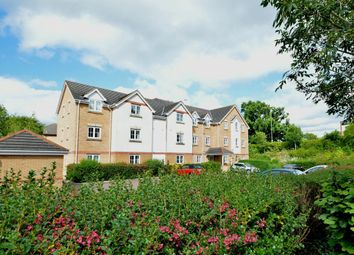 Thumbnail 2 bedroom flat to rent in Hursley Road, Chandler's Ford, Eastleigh