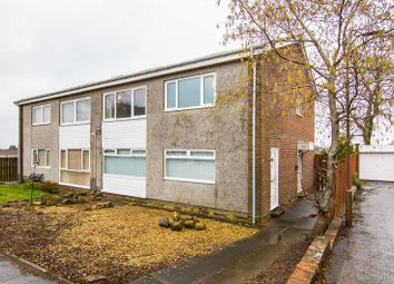 Thumbnail 2 bed flat for sale in 67 Cairns Drive, Balerno, Edinburgh