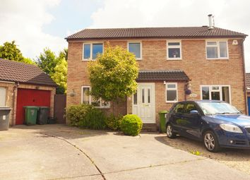 Thumbnail 3 bed semi-detached house for sale in Chargrove, Warmley