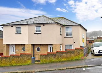 Thumbnail 3 bedroom semi-detached house for sale in Goschen Road, Dover, Kent