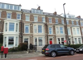 Thumbnail 2 bed flat to rent in 43 Percy Park, North Shields