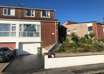 4 bed semi-detached house for sale in Fort Austin Avenue, Plymouth PL6