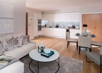 Thumbnail 2 bed flat to rent in 500 Chiswick High Rd, Chiswick, London