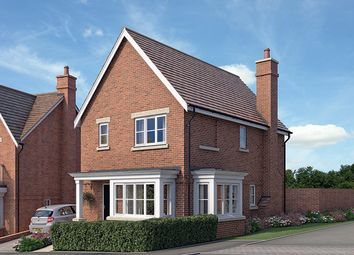 "Thumbnail 3 bed property for sale in ""The Forest"" at Rocky Lane, Haywards Heath"