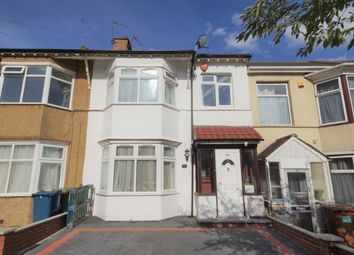 3 bed terraced house to rent in Salisbury Road, Harrow-On-The-Hill, Harrow HA1