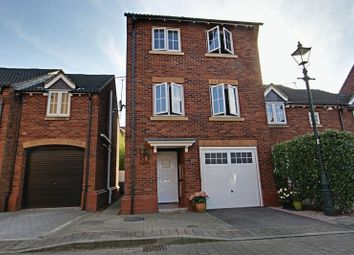 Thumbnail 4 bedroom semi-detached house for sale in Juniper Chase, Beverley