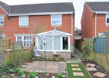 Thumbnail 2 bedroom end terrace house to rent in Fox Lea, Kesgrave