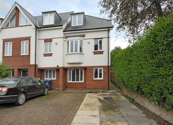 4 bed terraced house to rent in Old Road, Headington, Oxford OX3