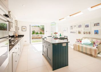 4 bed terraced house for sale in Bennerley Road, London SW11