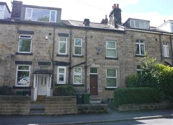 Thumbnail 2 bed terraced house to rent in Wellington Grove, Bramley, Leeds