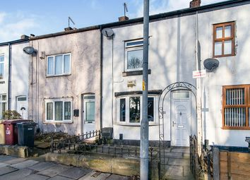 2 bed terraced house for sale in Plodder Lane, Farnworth, Bolton BL4