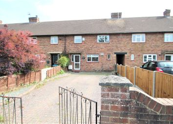 Thumbnail 4 bed property to rent in Chestnut Copse, Hurst Green, Oxted