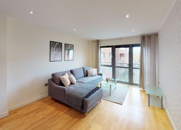 Thumbnail 2 bed flat to rent in 39 Leeds Street, Liverpool City Centre