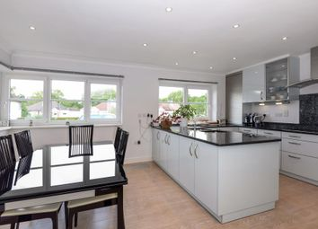 Thumbnail 4 bed detached house to rent in Surrey Close, Finchley N3,