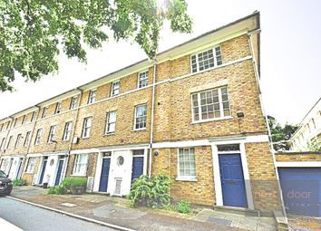 Thumbnail 4 bed maisonette to rent in Langford Green, Denmark Hill
