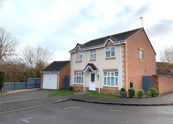 4 bed detached house for sale in Yoxall Drive, Derby DE22