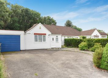 Thumbnail 2 bedroom bungalow for sale in Harpesford Avenue, Virginia Water