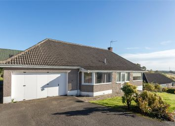 Thumbnail 2 bed detached bungalow to rent in 17 Ochilview Gardens, Crieff, Perth And Kinross