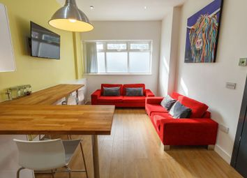 Thumbnail 7 bed terraced house to rent in Kensington, Liverpool