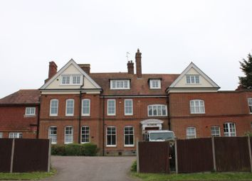 Thumbnail 3 bed flat for sale in Park Road, Cromer, Norfolk