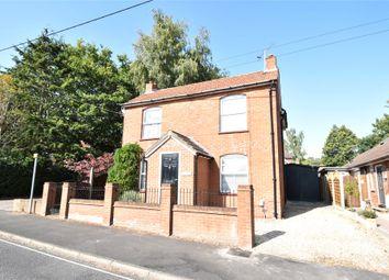3 bed detached house for sale in Sandy Lane, Farnborough, Hampshire GU14