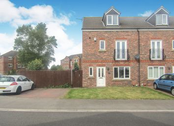 4 bed town house for sale in Monksfield, Billingham TS23
