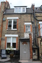Thumbnail Room to rent in Topfield Parade, London