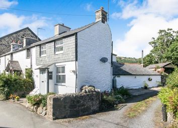 Thumbnail 2 bed end terrace house for sale in Rowen, Conwy, North Wales, .