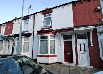 2 bed terraced house for sale in Worcester Street, Middlesbrough TS1