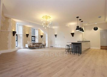 Thumbnail 3 bed flat to rent in Camden Park Road, Camden Road, London