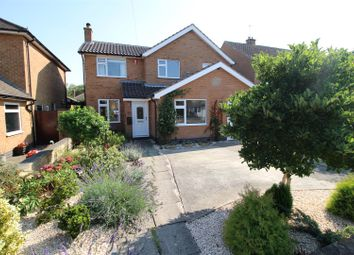 4 bed property for sale in Abingdon Gardens, Beeston, Nottingham NG9