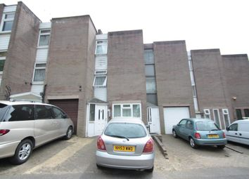 Thumbnail 4 bed terraced house for sale in Coberg Crescent, Tulse Hill