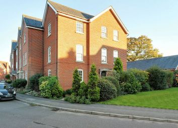 Thumbnail 3 bed town house for sale in Hatchmore Road, Denmead, Waterlooville