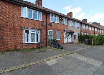 Thumbnail 3 bed terraced house to rent in Castleton Road, Grove Park