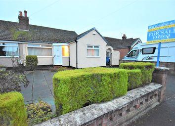 Thumbnail 2 bed semi-detached bungalow for sale in Links Road, Knott End-On-Sea, Poulton-Le-Fylde
