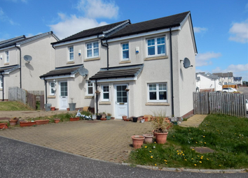 Thumbnail 2 bed property to rent in Baxter Brae, Cleland, Motherwell
