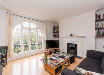Thumbnail 2 bed flat to rent in Morshead Road, Maida Vale