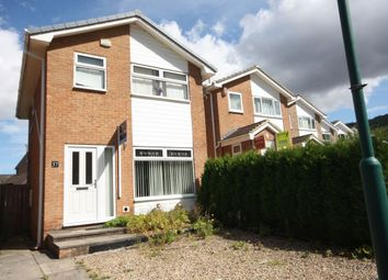 Thumbnail 3 bed detached house to rent in Brocklesby Road, Guisborough