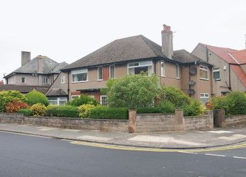 Thumbnail 2 bed flat for sale in Happy Mount Drive, Bare, Morecambe