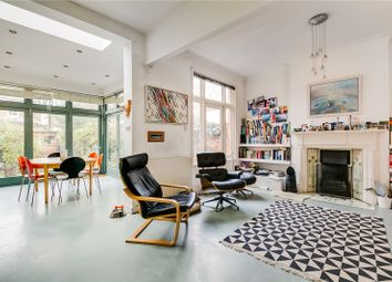 Thumbnail 4 bed terraced house for sale in Wallingford Avenue, London