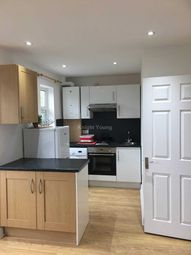 Thumbnail 1 bed flat to rent in Huxley Gardens, London