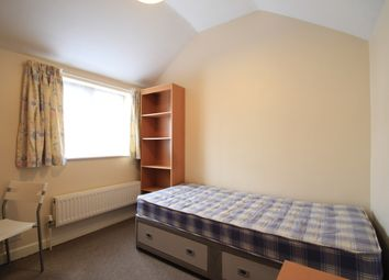 Thumbnail Room to rent in Browning Street, Stafford, Staffordshire