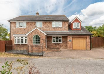 Thumbnail 4 bed detached house for sale in Stoneover Lane, Royal Wootton Bassett, 8
