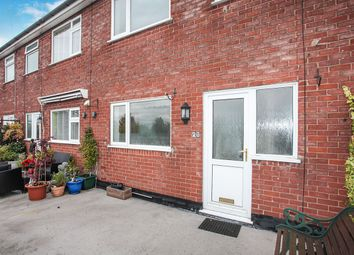 Thumbnail 3 bedroom flat for sale in Chequer Street, Bulkington, Bedworth, Warwickshire