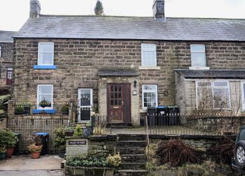 Thumbnail 2 bed terraced house for sale in The Cliff, Matlock