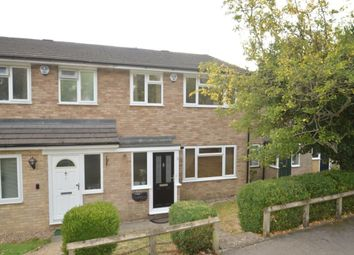 Thumbnail 3 bed terraced house for sale in Primrose Green, Widmer End, High Wycombe