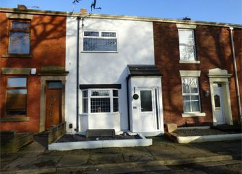 Thumbnail 2 bed terraced house for sale in Cavendish Place, Blackburn, Lancashire