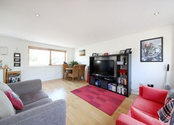 Thumbnail 1 bed flat for sale in Underhill Road, East Dulwich