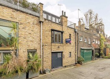 Thumbnail 3 bedroom property for sale in Doughty Mews, London