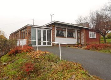 Thumbnail 3 bedroom bungalow for sale in Sunnyside Dyke Street, Brymbo, Wrexham